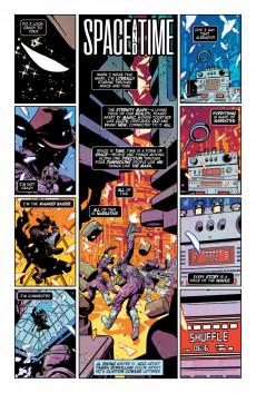 Extrait de Marvel Comics (2019) - Marvel Comics #1001