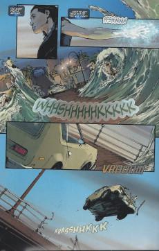 Extrait de Michael Turner's Fathom Vol.5 (Aspen comics - 2013) -5A- Friends in cold places