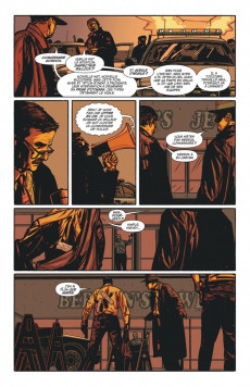 Extrait de Batman, le Chevalier Noir -INT02- Intégrale - Tome 2