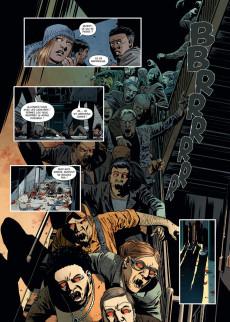 Extrait de Vampire State Building -2- Tome 2