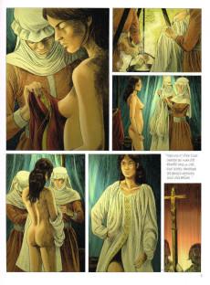 Extrait de Le fils de l'ours - Tome Vosges