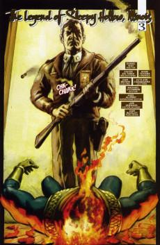 Extrait de Ghost Rider (2006) -10- The Legend of Sleepy Hollow, Illinois Part 3