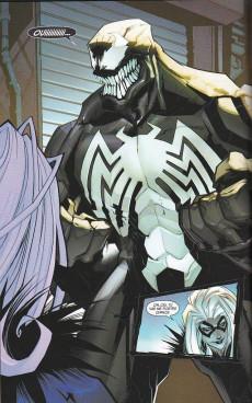 Extrait de Marvel Legacy - Spider-Man (Marvel France - 2018) - Venom Inc