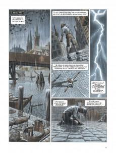 Extrait de ApocalypseMania -INT2- Le Cycle des Épreuves