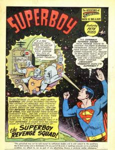 Extrait de Superboy (1949) -94- Issue #94