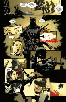 Extrait de Le batman qui rit -1- Le Batman qui rit