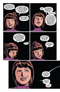 Extrait de Hawkeye (2017) -4- Bye, Bye, Katie!