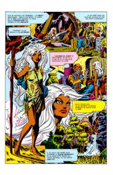 Extrait de X-Men (L'intégrale) -1c2019- 1975-1976