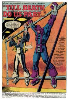 Extrait de Hawkeye (1983) -4- Till Death Do Us Part