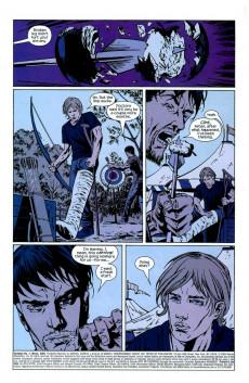 Extrait de Hawkeye (2003) -4- The High, Hard Shaft Part 4