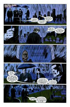 Extrait de Hawkeye (2003) -6- The High, Hard Shaft Part 6