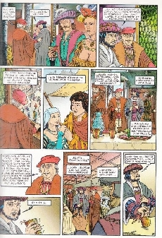 Extrait de Les zurichois - Les Zurichois