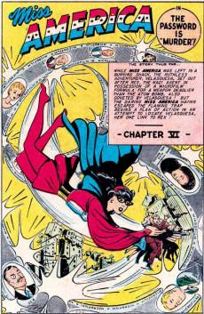 Extrait de Marvel Mystery Comics (Timely - 1939) -81- (sans titre)