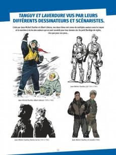Extrait de Tanguy et Laverdure -HS- Spécial 60 ans