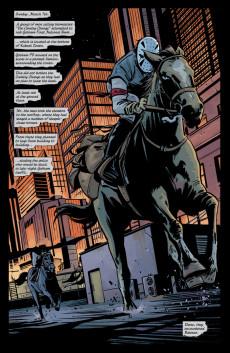 Extrait de Batman (DC Comics - 2016) -AN04- Everyday