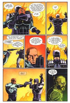 Extrait de Robocop : Citizens Arrest