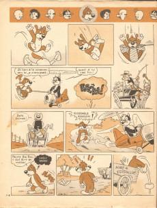 Extrait de Vaillant (le journal le plus captivant) -1222- Vaillant