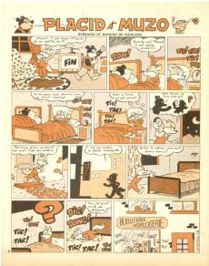 Extrait de Vaillant (le journal le plus captivant) -1216- Vaillant
