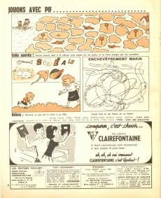 Extrait de Vaillant (le journal le plus captivant) -1210- Vaillant