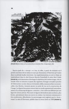 Extrait de (AUT) Breccia, Alberto - Alberto Breccia, le maître argentin insoumis