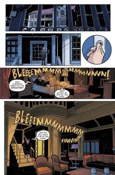 Extrait de Terrible Elizabeth Dumn Against the Devils in Suits (The) - The Terrible Elizabeth Dumn Against the Devils in Suits
