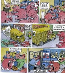 Extrait de Temps de cochon en Bretagne