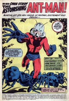 Extrait de Marvel Feature Vol 1 (Marvel - 1971) -4- (sans titre)