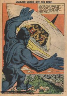 Extrait de Konga (Charlton - 1960) -7- (sans titre)