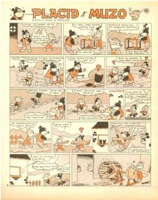 Extrait de Vaillant (le journal le plus captivant) -1151- Vaillant