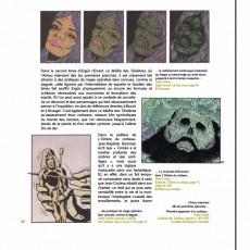 Extrait de (AUT) Comès -5- L'encrage ardennais tome 1 : Sorcellerie et croyances magico-religieuses