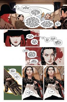 Extrait de Black Widow Vol. 4 (Marvel - 2010) -4- The Name of the Rose, Part 4