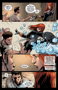 Extrait de Black Widow Vol. 4 (Marvel - 2010) -7- Kiss Or Kill, Part 2