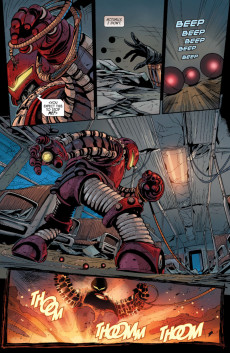 Extrait de Black Widow Vol. 4 (Marvel - 2010) -8- Kiss or Kill, Part 3