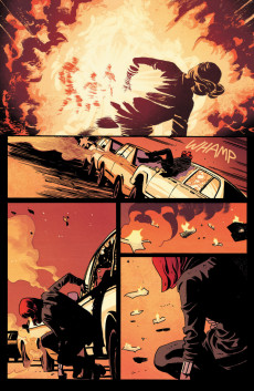 Extrait de Black Widow Vol. 6 (Marvel - 2016) -5- (sans titre)