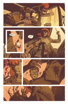 Extrait de Black Widow Vol. 6 (Marvel - 2016) -7- No more secrets