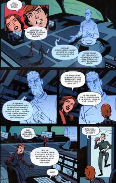 Extrait de Star Wars - Nouvelles aventures -2- Tome 2