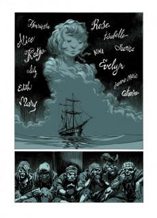 Extrait de Riff Reb's : Trilogie Maritime -INT- Trilogie maritime
