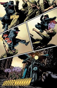 Extrait de Shadow (The) (Dynamite - 2012) -8- Revolutionary Part 1 (of 4)
