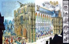 Extrait de Grandes Images de l'Histoire -1- Le Moyen Âge