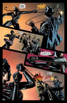 Extrait de Shadow (The) (Dynamite - 2012) -9- Revolutionary Part 2 (of 4)