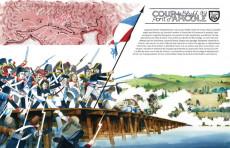 Extrait de Grandes Images de l'Histoire -2- Napoléon