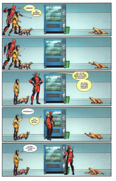 Extrait de All-New Wolverine (Marvel Legacy) -2- Old Woman Laura