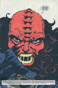 Extrait de Star Trek (1989) (DC comics) -1- The Adventure Begins Anew!
