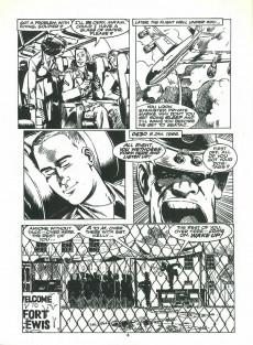 Extrait de 'Nam magazine (The) (Marvel - 1984) -1- (sans titre)