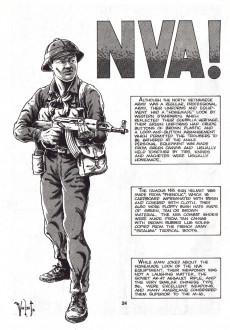 Extrait de 'Nam magazine (The) (Marvel - 1984) -4- (sans titre)