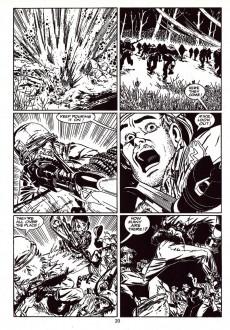 Extrait de 'Nam magazine (The) (Marvel - 1984) -5- (sans titre)