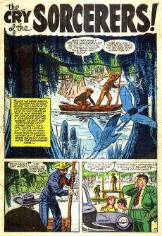 Extrait de World of Fantasy (Atlas - 1956) -1- (sans titre)