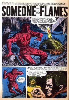 Extrait de World of Fantasy (Atlas - 1956) -7- Man in Grey