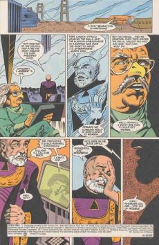 Extrait de Star Trek (1989) (DC comics) -5- Fast Friends