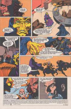 Extrait de Star Trek (1989) (DC comics) -6- Cure All